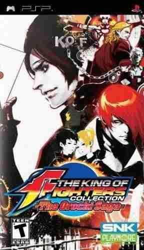 Descargar King Of Fighters The Orochi Saga [English] por Torrent